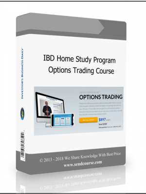 IBD Home Study Course - Options Trading Course
