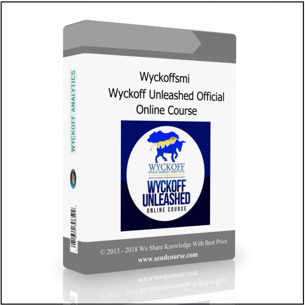 Wyckoffsmi - Wyckoff Unleashed Official Online Course