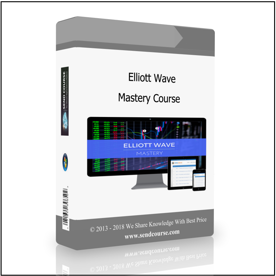 Elliott Wave Mastery Course - Available now !!!