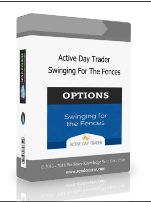 Active Day Trader - Swinging For Fences