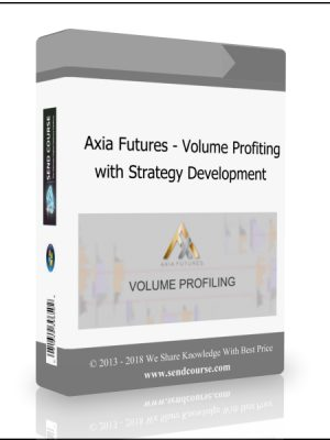 Axia Futures: Volume Profiling with Strategy Development