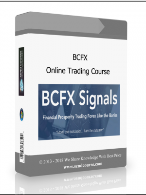 BCFX - Online Trading Course