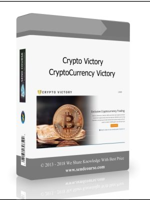 Crypto Victory - CryptoCurrency Victory