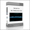 Fibs Don?t Lie - Day Trading Course 2018