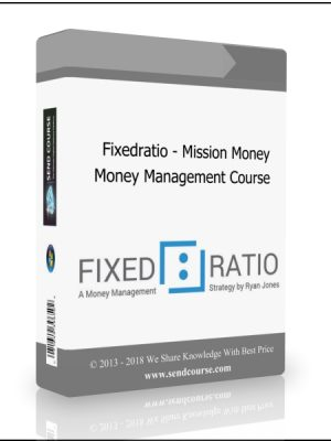 Fixedratio - Mission Million Money Management Course