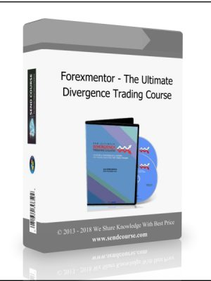 Forexmentor - The Ultimate Divergence Trading Course