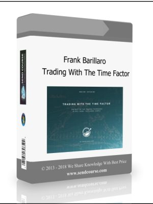 Frank Barillaro - Trading With The Time Factor [Vol 1 + 2]