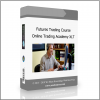 Futures Trading Course Online Trading Academy XLT