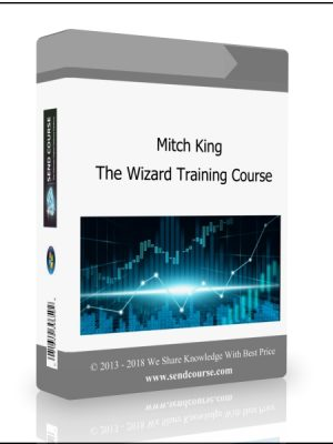 Mitch King - The Wizard Training Course