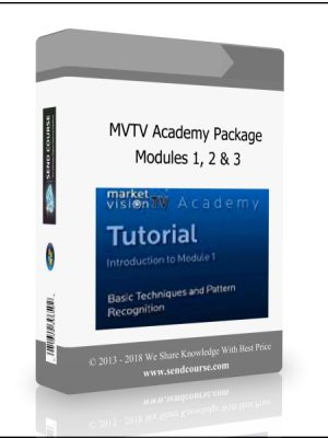 MVTV Academy Package - Modules 1, 2 & 3 (Combined Package)