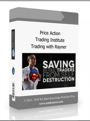 Price Action Trading Institute -Trading with Rayner