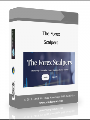 The Forex Scalpers