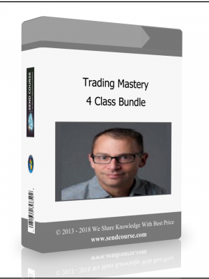 Trading Mastery - 4 Class Bundle