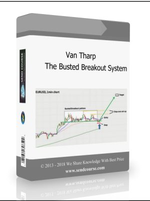 Van Tharp - Forex Trading Systems, The Busted Breakout System