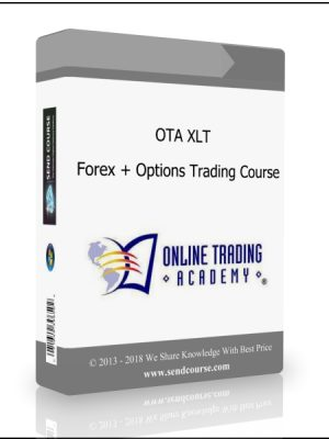 XLT Forex + Options Trading Course