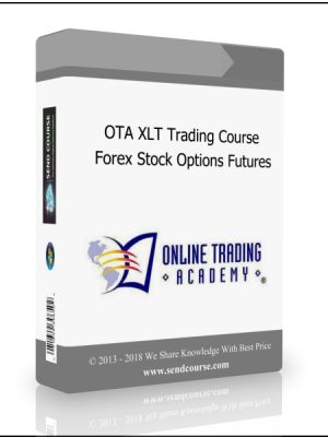 XLT Forex +Stock + Options + Futures Trading Course