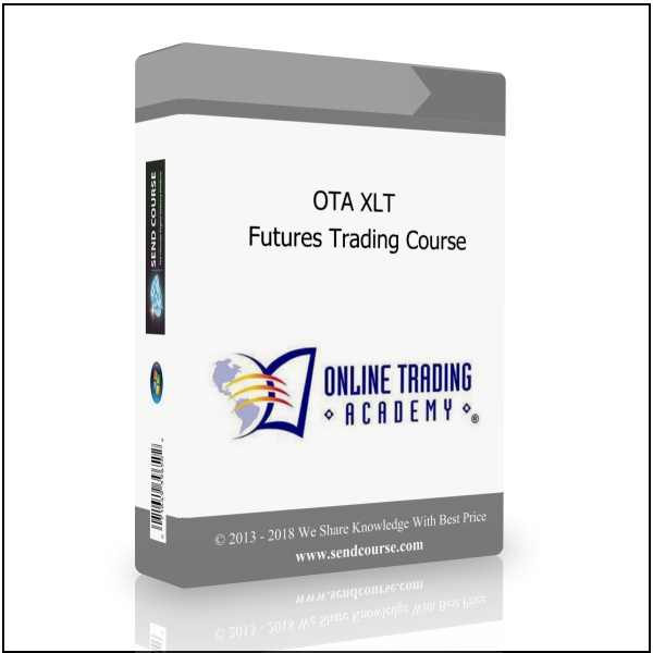 XLT Futures Trading Course