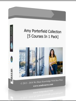 Amy Porterfield Collection (5 Courses In 1 Pack)