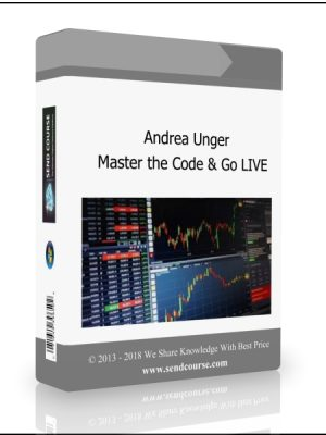 Andrea Unger - Master the Code & Go LIVE