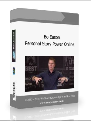 Bo Eason - Personal Story Power Online