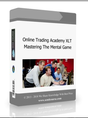 XLT - Mastering The Mental Game