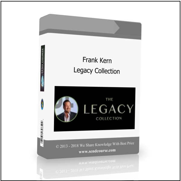 Frank Kern - Legacy Collection