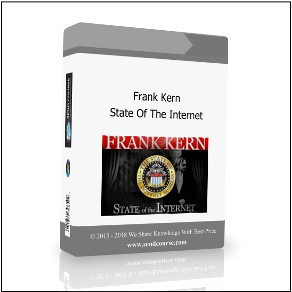 Frank Kern - State Of The Internet