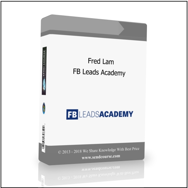 Fred Lam - FB Leads Academy