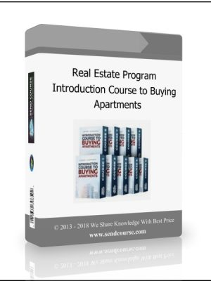 Introduction Course to Buying Apartments - Real Estate Program