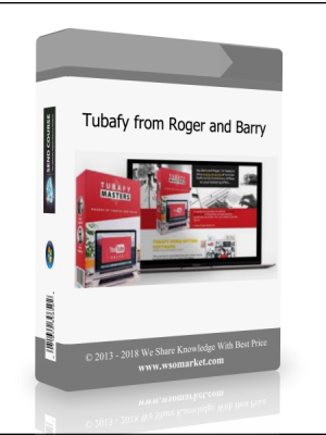 Tubafy from Roger and Barry