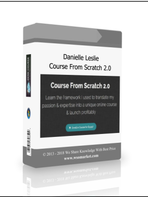 Danielle Leslie - Course From Scratch 2.0