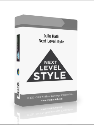 Julie Rath - Next Level style