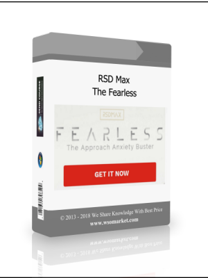 RSD Max - The Fearless