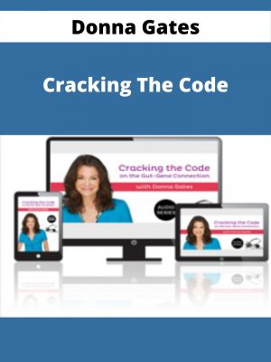 Donna Gates - Cracking The Code