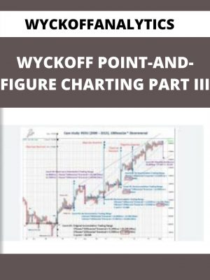 WYCKOFFANALYTICS - WYCKOFF POINT-AND-FIGURE CHARTING PART III