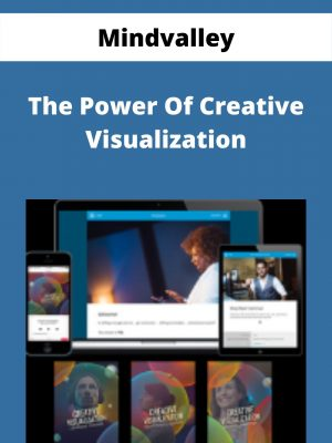 Mindvalley - The Power Of Creative Visualization