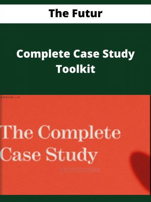 The Futur - Complete Case Study Toolkit