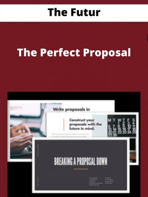 The Futur - The Perfect Proposal