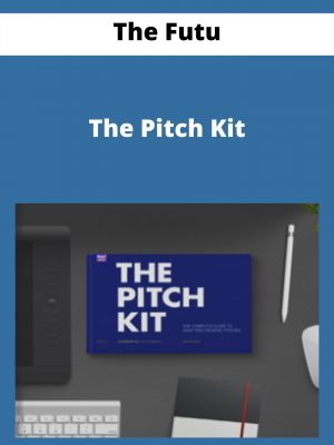 The Futur - The Pitch Kit