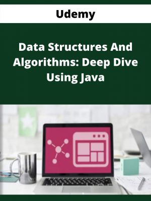 Udemy - Data Structures And Algorithms: Deep Dive Using Java