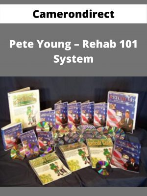 Camerondirect - Pete Young - Rehab 101 System