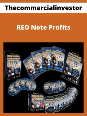 Thecommercialinvestor - REO Note Profits