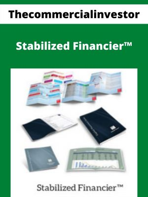 Thecommercialinvestor - Stabilized Financier™