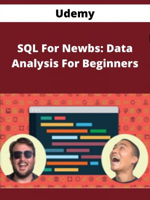 Udemy - SQL For Newbs: Data Analysis For Beginners