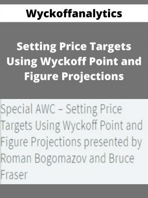 Wyckoffanalytics - Setting Price Targets Using Wyckoff Point and Figure Projections -