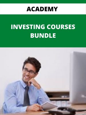 ACADEMY - INVESTING COURSES BUNDLE